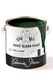 Annie Sloan - Wall Paint - Amsterdam Green