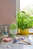 Rice - spons - ster - diverse kleuren