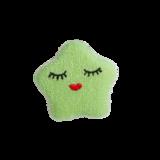 Rice - spons - ster - groen