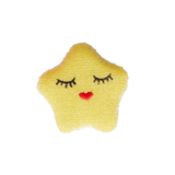 Rice - spons - ster - geel