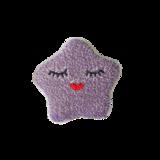 Rice - spons - ster -  paars