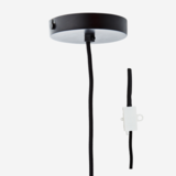 Madame Stoltz - draad - hanglamp