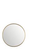 Lifestyle - Spiegel goud-  ⌀ 50  cm