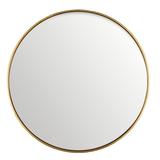 Lifestyle-Spiegel-goud-30-cm