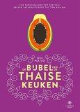 Boek - De bijbel van de thaise keuken_