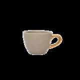 UNC - Good Morning - espresso kop - grijs