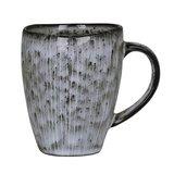 Broste - Nordic Sea - mug with handle