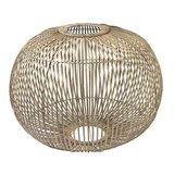 Broste Bamboe lamp
