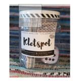 Kletspot jr