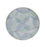 UNC Banboe bord colourfull circles