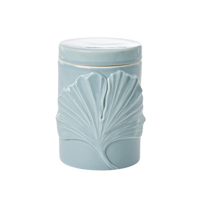 Rice - pot met bloemenpatroon - kleur Winter