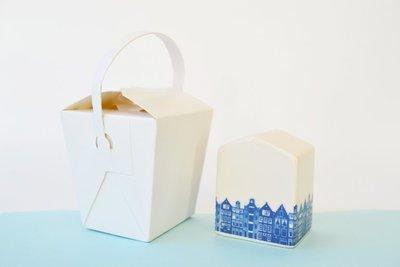 Kesemy Design - Huis in een doos