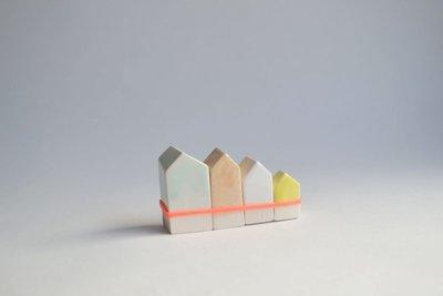 Kesemy Design - Amsterdamse huisjes