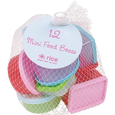 Rice - Mini Lunchbox