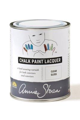 Annie Sloan - Chalk Paint Lacquer Clear GlOSS
