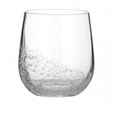 Broste bubble tumbler glas