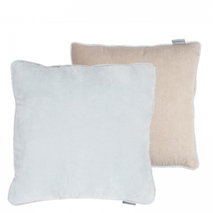 Braxton - Danny pillow light blue 50 x 50