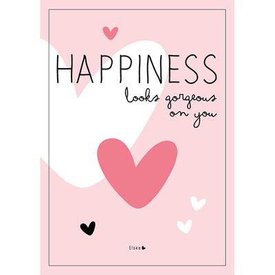 Elske - Poster - Happiness