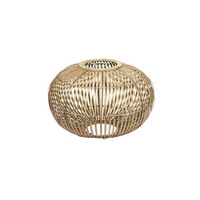 Broste - Bamboelamp S