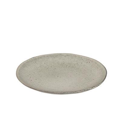 Broste Nordic sand ontbijtbord - 20 cm