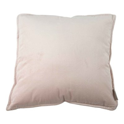 Goround - pillow velvet - old pink