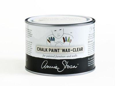 Annie Sloan - Soft wax clear