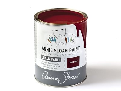 Annie Sloan - Chalk Paint - Burgundy