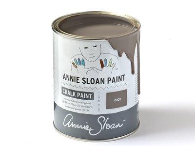 Annie Sloan - Chalk Paint - Coco