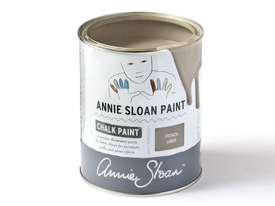 Annie Sloan - Chalk Paint - French Linen