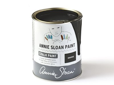 Annie Sloan - Chalk Paint - Graphite