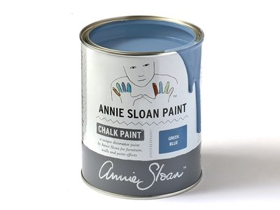 Annie Sloan - Chalk Paint - Greek Blue