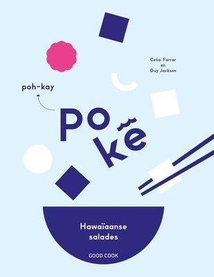 Poke - Hawaiaanse salades