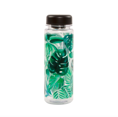 Sass & Belle -  Waterfles - Jungle - 450 ml