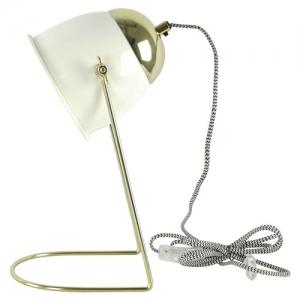 Goround tafellamp off-white / goud