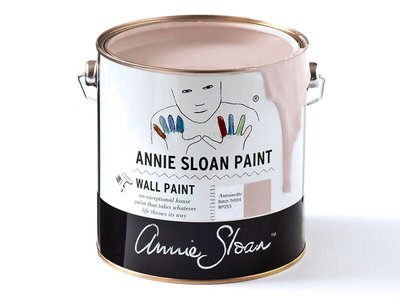 Annie Sloan - Wall Paint - Antoinette