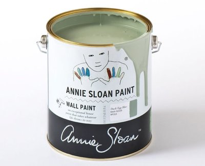 Annie Sloan - Wall Paint - Duck Egg Blue