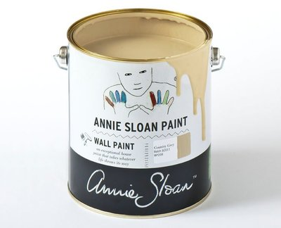 Annie Sloan - Wall Paint - Country Grey