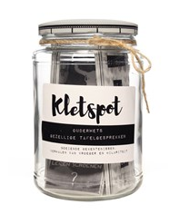 Kletspot (de originele!) (dutch)