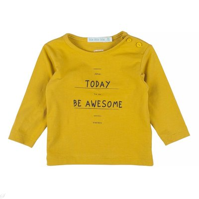 Blablabla - T-shirt - Be awesome today
