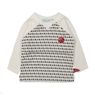 Blablabla - Shirt lange mouw - Blabla