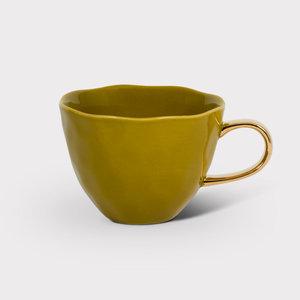 UNC Good Morning Mok Amber groen