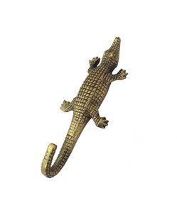 krokodil Haakje