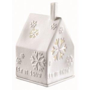 Let it snow lichthuis