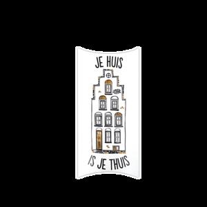 100% Leuk - Zeep - Je huis is je thuis