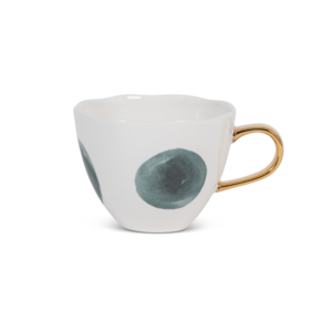 UNC good morning cup big dots