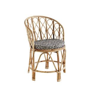 Madame Stoltz Bamboe stoel