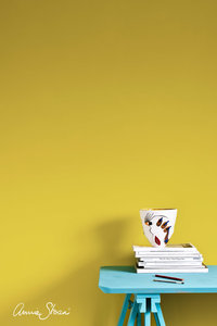 Annie Sloan - Wall Paint - Englisch Yellow