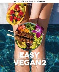 Kookboek - Easy Vegan 2