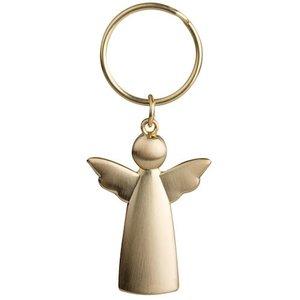 Rader - Engel - sleutelhanger - goud