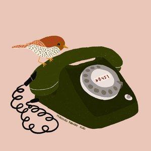 MarjoMaakt - Kaart - Lets make a call